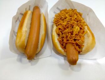 Jedzenie w Ikea – Bistro i śniadanie w Restauracji.