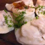 Jedzenie na trasie – żoładki U Stacha