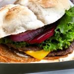 Burger Mistrzowski w McDonald's