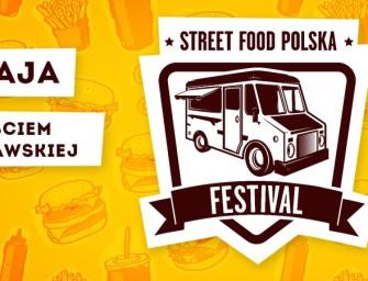 Street Food Polska Festival w Galerii Korona Kielce
