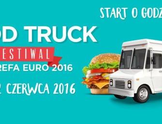 Food trucki pod Galerią Mazovia – streetfood w Płocku