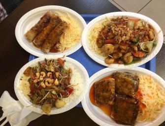 Pyszna zupa, nierówna reszta, czyli wizyta w Nam Sajgon