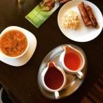"""Bar Que Huong. Naprawdę """"najlepsza kuchnia orientalna w Zagłębiu""""?"""