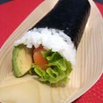 Sushi Rolls Grab&Go – nowość na krakowskim rynku