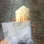 Budżetowy kebab na najdroższej krakowskiej ulicy.