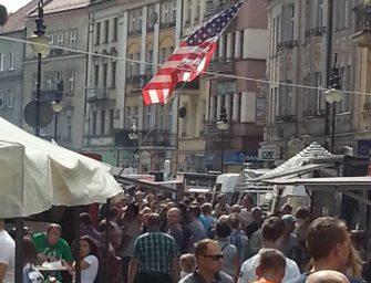 Food trucki w Kaliszu i KONKURS!