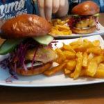 Chicken Cafe – burgery z kurczakiem