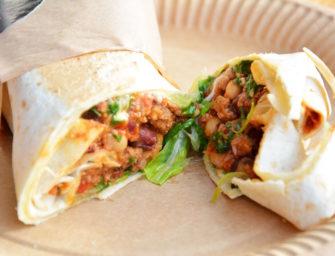 Burrito in Love – prawdopodobnie najlepsze burrito w Polsce