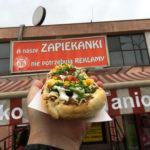 Kultowy fast food – zapiekanki na rzeszowskim dworcu