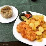 Jedzenie na trasie – Restauracja Zodiak