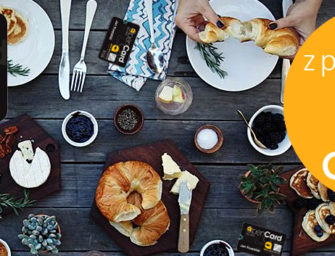 Jak jeść w fajnych miejscach i nie zbankrutować?