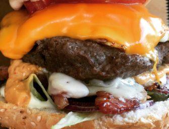 Przegląd oferty food truckowej. Pizze, wrapy, kanapki i burgery