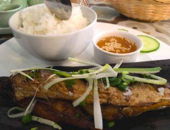 Viet Street Food Bistro – wietnamski street food w mistrzowskim stylu