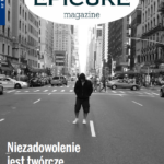 Epicure Magazine Nr 1 już jest!