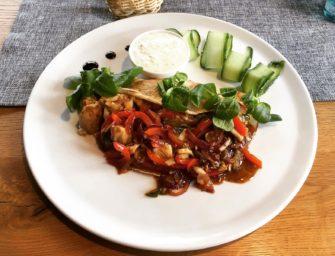Tartuffo – pyszne śniadanie w Rzeszowie