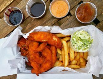 Stolarnia – nowe street foodowe miejsce w Warszawie