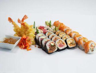 Konkurs – wygraj voucher na Korea Set w Przystanku Sushi