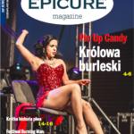 Epicure Magazine nr 2 już jest! Pobierz za darmo!