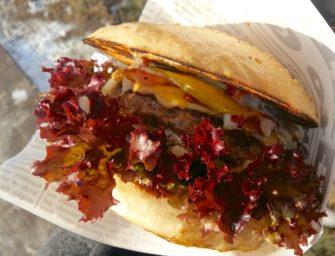 2Tulu Burger and Sandwich – burgery na Ruczaju
