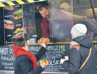 Street Food Polska Festival w Rzeszowie – fotorelacja