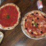 Pizza w Rzeszowie, czyli wizyta w Cilento