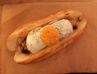 Street Food Rzeszów, czyli dobre hot dogi