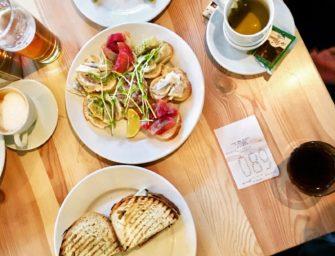 Pastrami, śledzie i nie tylko, czyli wizyta w Food & People by Pastrami Deli.