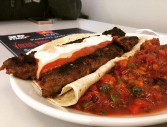 Sevi Kebab – dobry kebab w food courcie