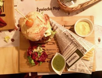 Burger Contest Kielce 2017 – podsumowanie
