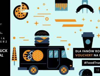 Street Food Polska Festival w Galerii Kazimierz – konkurs!
