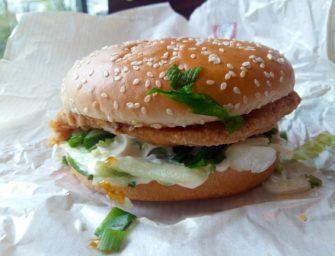 Zinger Teriyaki – nowość w orientalnym menu KFC.