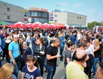 Rzeszów zjadł wszystko – fotorelacja ze Street Food Festivalu