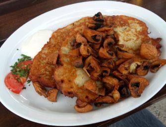 Rumak – bardzo smaczne miejsce ukryte w Gorcach