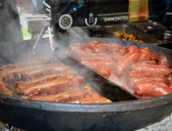 Street Food Weekend w Kaliningradzie z zaskakującym(?!) zwycięzcą