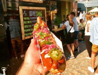 The Dog – street foodowy klasyk w nowym wydaniu