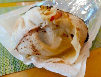 Mazaya Falafel – dwa miejsca, ta sama wysoka jakość
