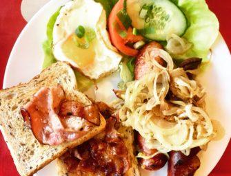 Bar Mleczny w Dąbrowie Górniczej – śniadania i klasyka kuchni śląskiej