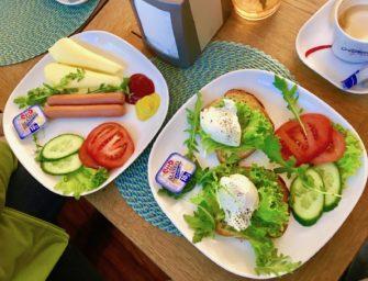 Pyszne i tanie śniadania – Galicjanka w Wadowicach