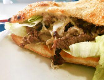 Pyszne kanapki we włoskim stylu – Monte Di Procida