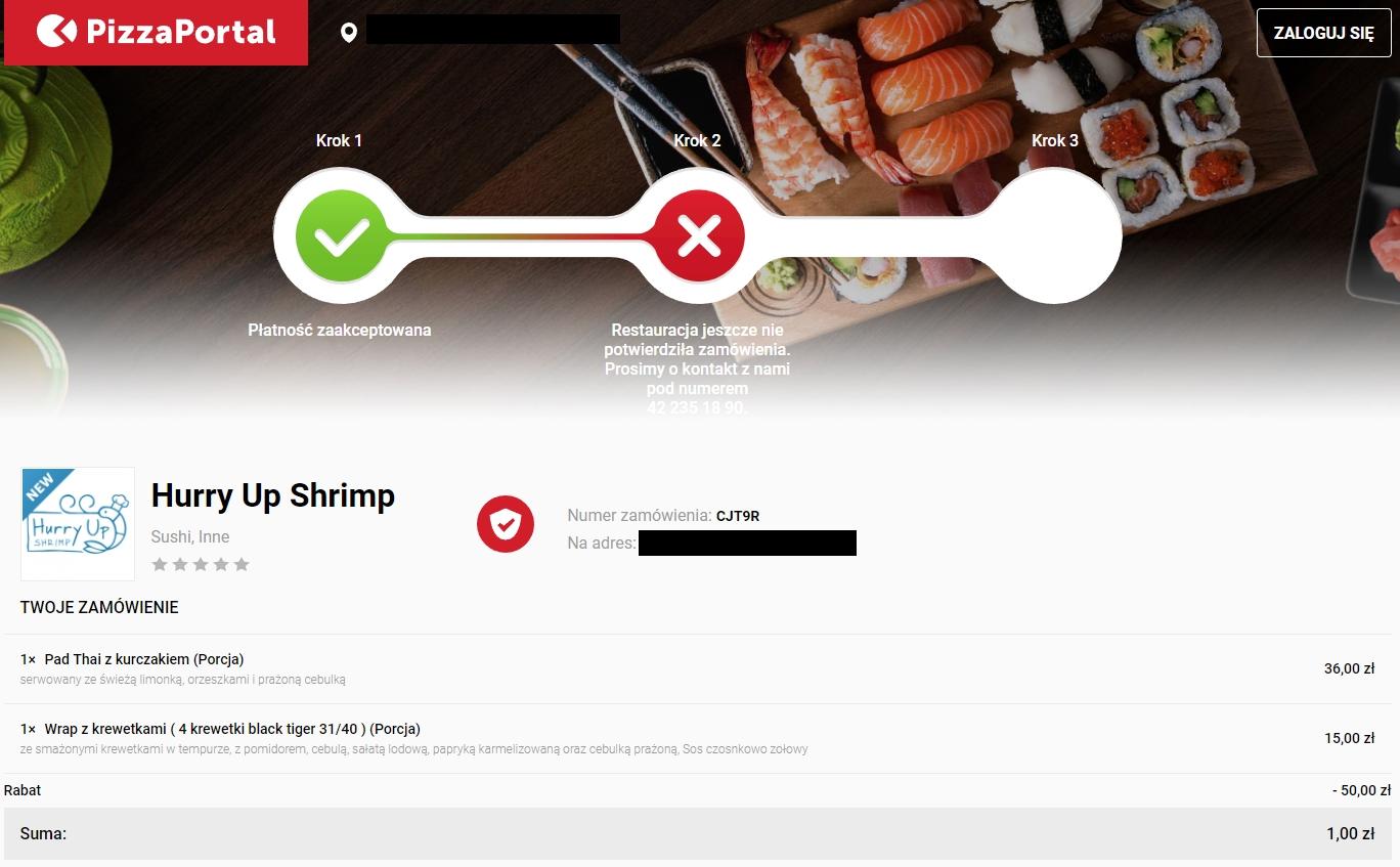 Test Krakowskich Lokali Z Kuchnią Azjatycką Wraz Z