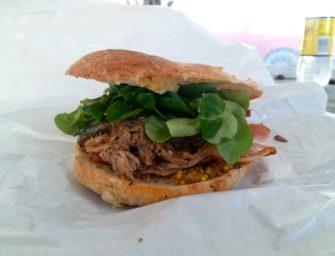 Cyrk na kółkach – doskonałe kanapki z mięsem