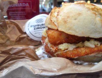 Zimowa oferta w North Fish – najlepsze sezonowe menu
