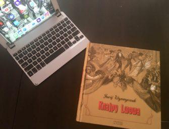"""Recenzja książki """"Knajpy Lwowa"""""""