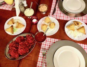 Bombaj-Tandoori w Sosnowcu. Kuchnia w indyjskich rytmach