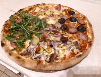 Luki Food – doskonałe kanapki oraz pizza stacjonarnie