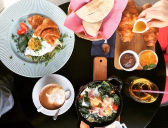 Plac Cafe – nie tylko na śniadania