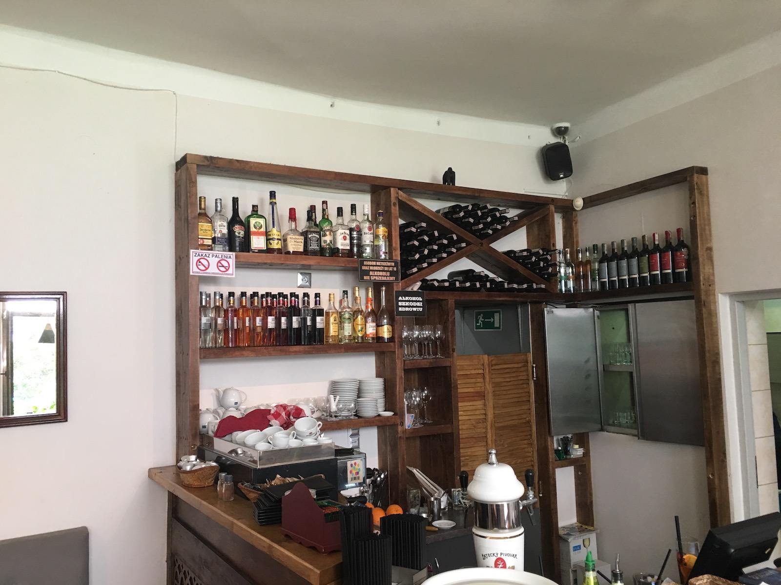 Tbilisuri Po Prostu Najlepsza Kuchnia Gruzińska Street