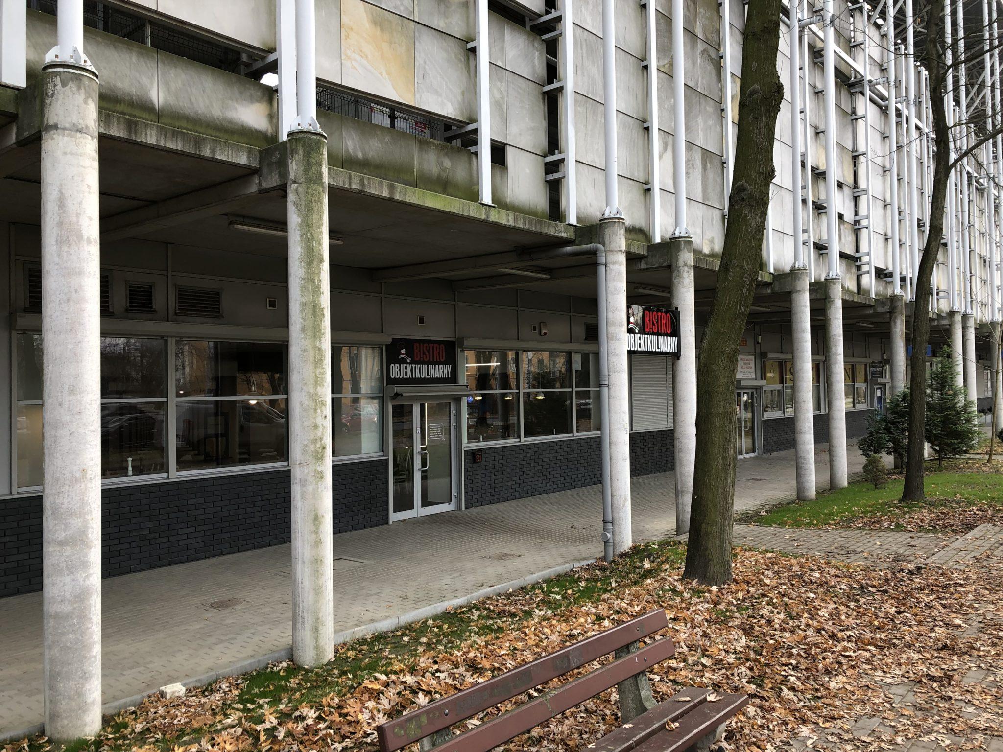 Tanie Lunche W Kielcach Bistro Objektkulinarny Street